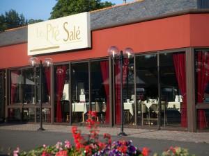 Restaurant Le Pré Salé