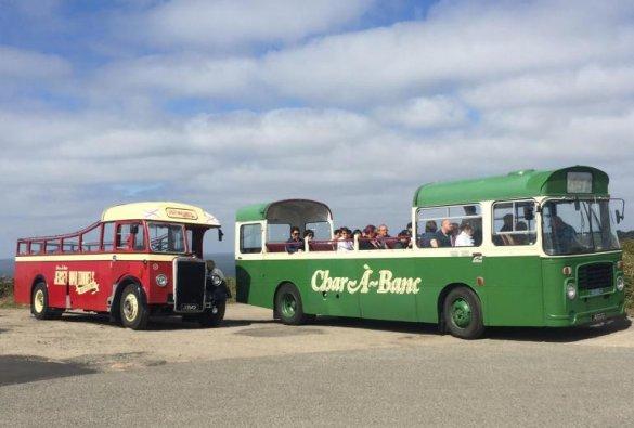 Car Bus Saint Malo Cancale