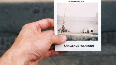 Challenge photo team building