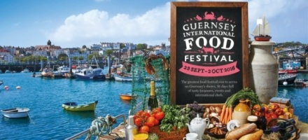 guernesey food festival image